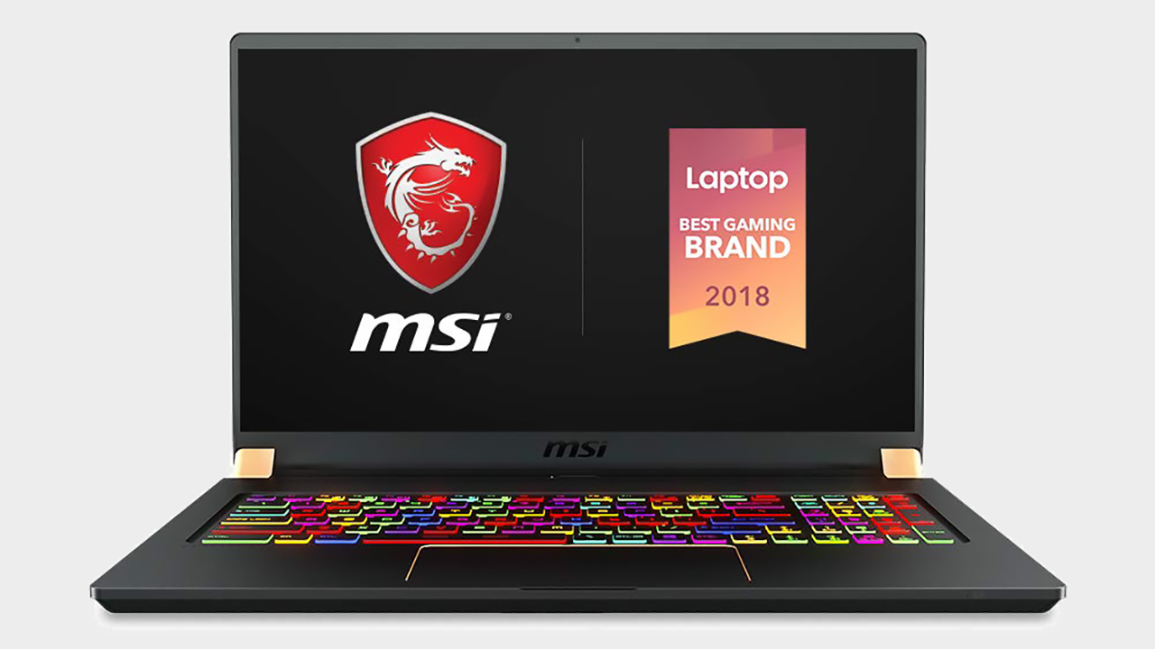 This ultra powerful MSI GS75 Stealth laptop is the cheapest its ever been at $2,400 | PC Gamer