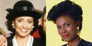 Fresh Prince Of Bel-Air Star Reveals Touching Moment Between Both Aunt Viv Actresses That Wasn't Shown In The Reunion