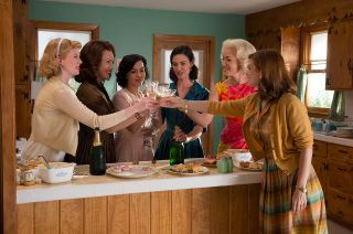 """ABC's """"The Astronaut Wives Club"""""""
