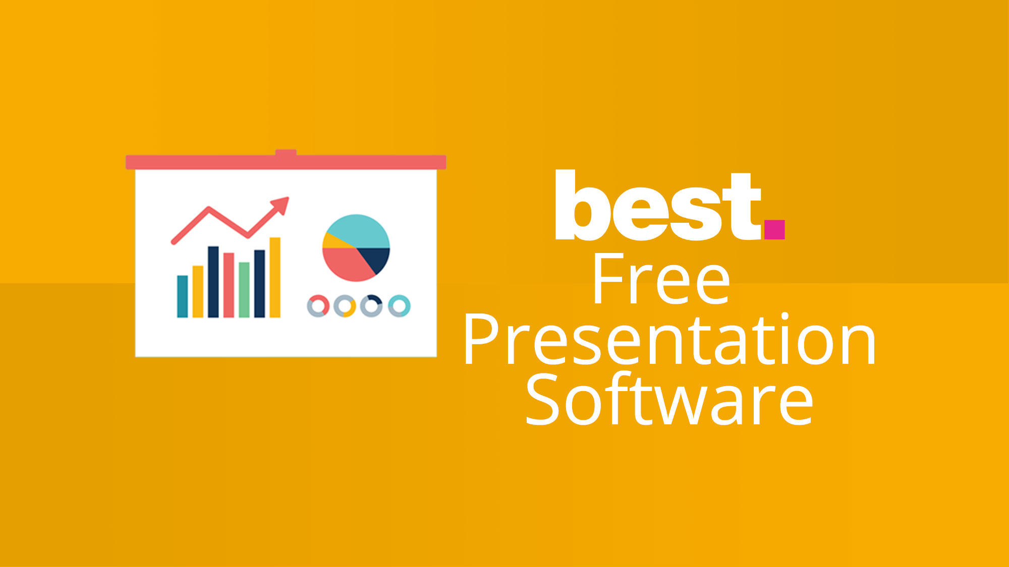 The best free presentation software 2020