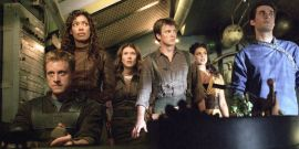 What The Firefly Cast Is Doing Now