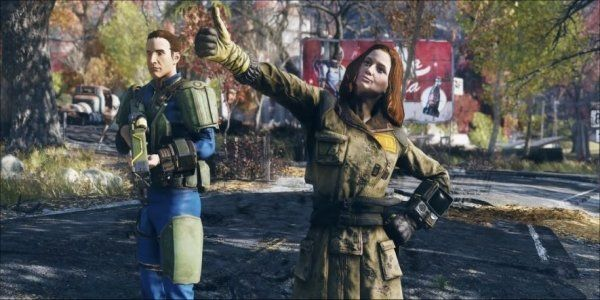Bethesda Is Taking Heat Over Fallout 76 Return Policy - CINEMABLEND