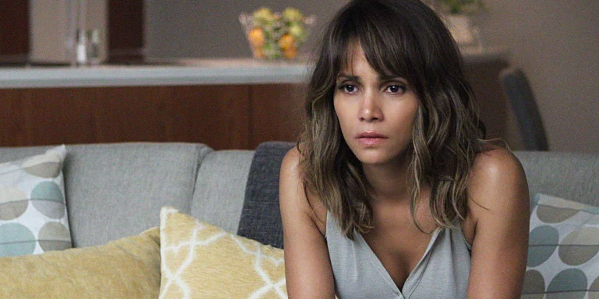 Halle Berry Extant still courtesy of the network
