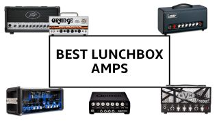 Best lunchbox amp choices 2021: 8 great portable amps for gigging