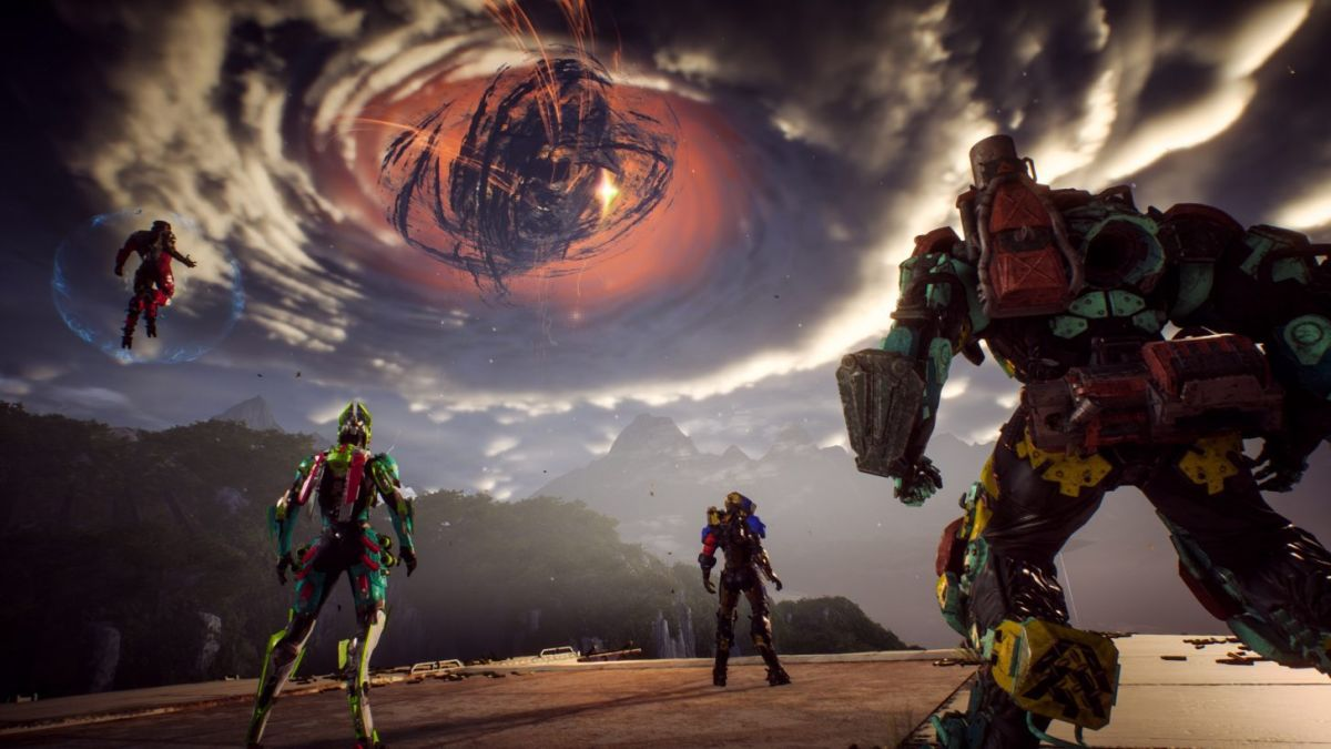 Anthem Cataclysm: what to know before jumping into Anthem's new event