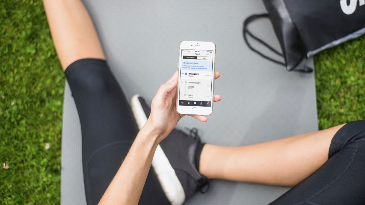Best workout apps we've used: improve your fitness in just 20 minutes a day