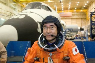 Japanese Astronaut to Help Deliver Nation's First Station Module