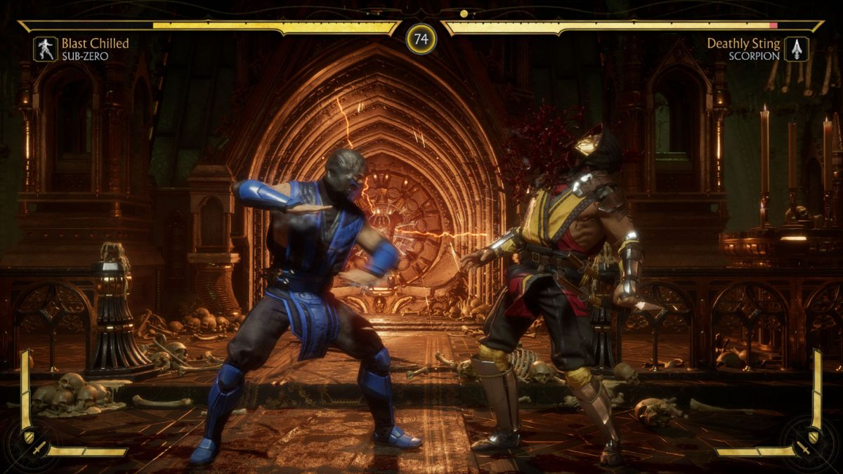 All 11 Mortal Kombat Games Ranked, Worst to Best | Tom's Guide