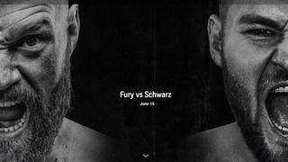 tyson fury vs tom schwarz live stream boxing espn+