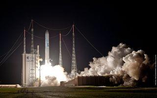VA211 launch