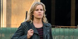Is Fear The Walking Dead Actually Setting Up Kim Dickens' Return As Madison In Season 6?