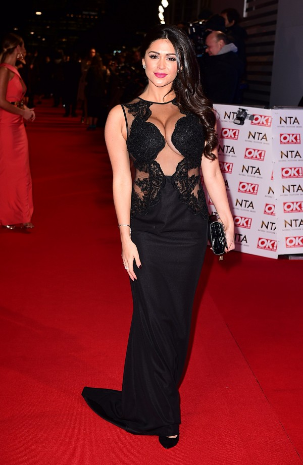 Casey Batchelor (Ian West/PA)