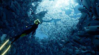 Abzû. (Image credit: Giant Squid Studios)