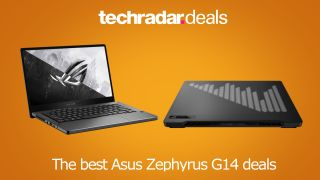 best asus zephyrus g14 price deals gaming laptop