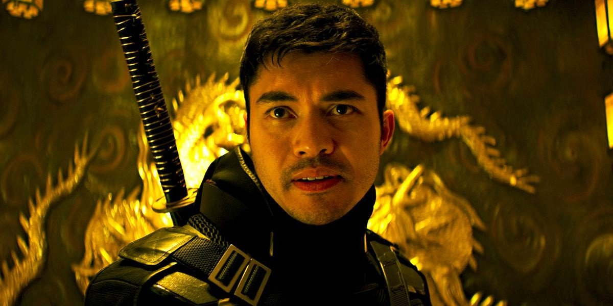Henry Golding: What To Watch If You Like The Snake Eyes Star