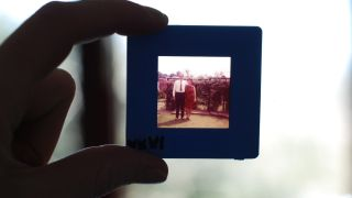 How to digitize your old slides and photos