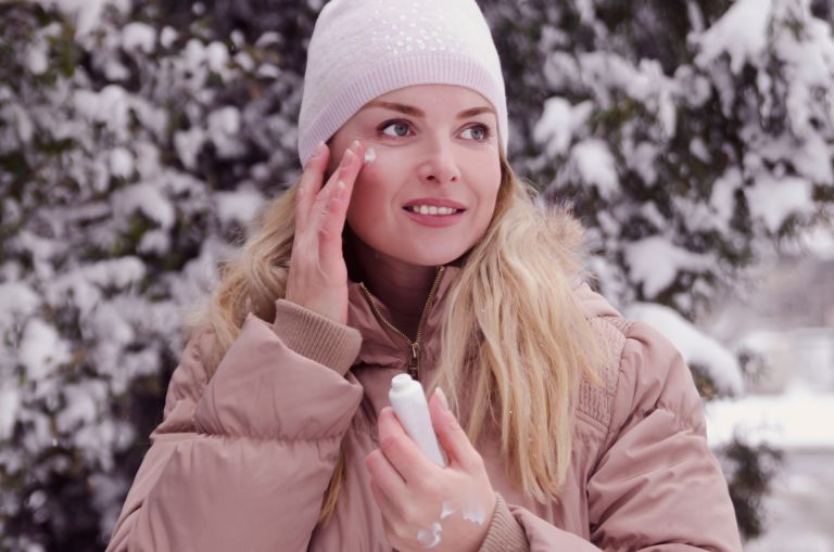 best face creams for winter