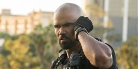 S.W.A.T. Season 5 Sets CBS Premiere Date, And Shemar Moore Is Pumped