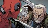 How Deadpool 2 Will Change Cable From The Comics, According To The Writers