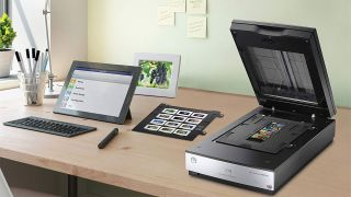 The best photo scanners