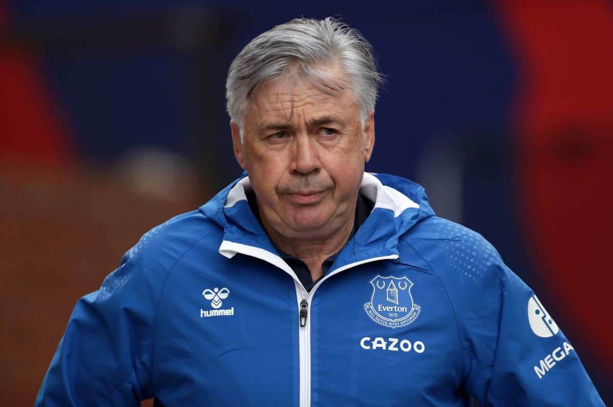 Everton boss Carlo Ancelotti set to make changes for West Ham Carabao Cup tie