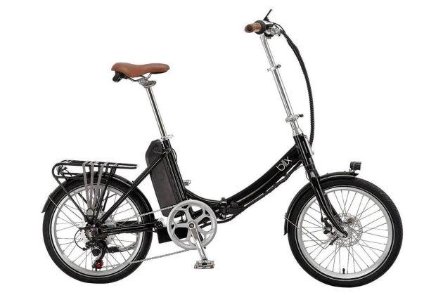 Blixbike Vika+