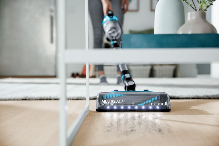 Bissell® Multireach Active 21V cordless vacuum