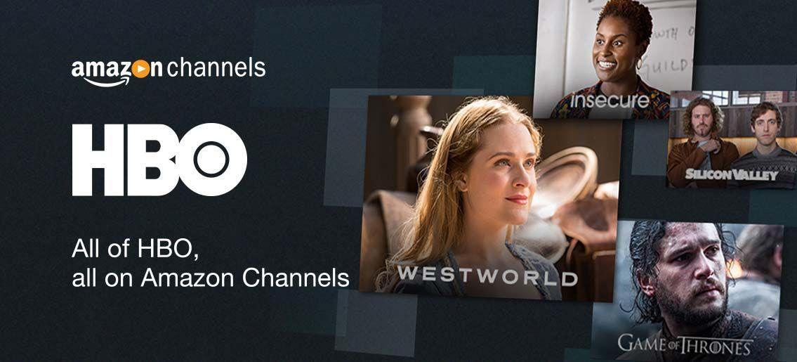 Apple Channels vs  Amazon Prime Channels: What's a Better