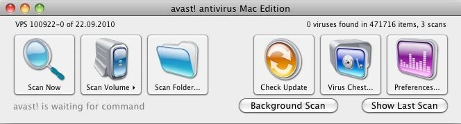 avast! Mac Edition 3 Review - Pros, Cons and Verdict | Top