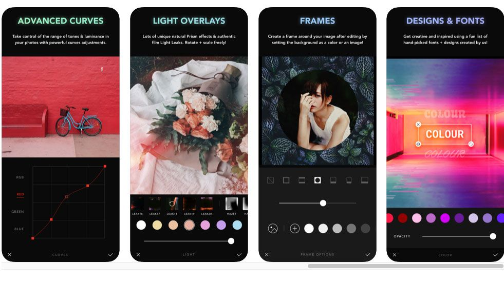 The Best Photo Apps In 2020 Creative Bloq