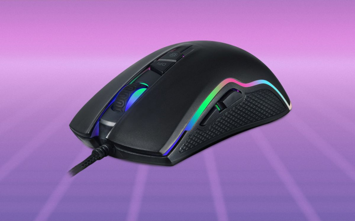 15 Cheap Gaming Mice ($25 and Under) Ranked from Best to