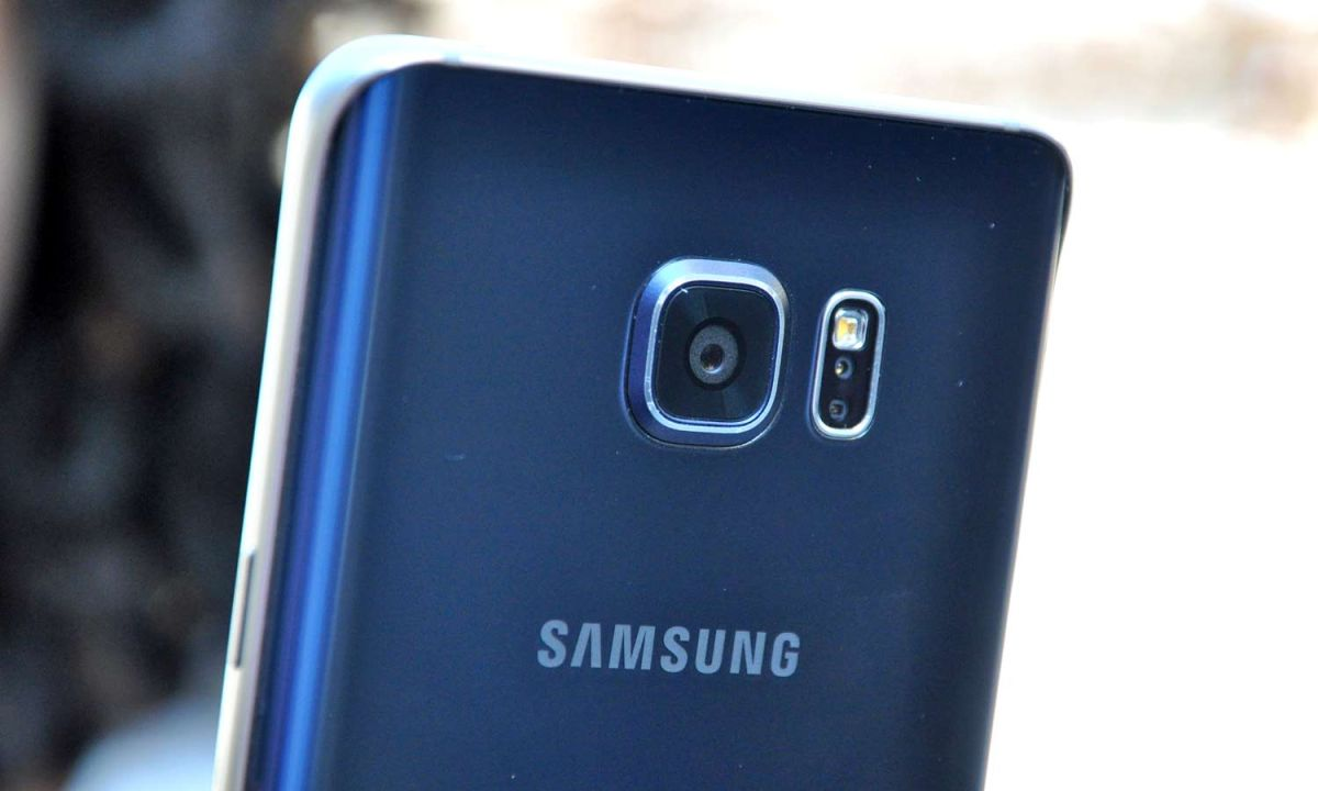 Samsung Galaxy Note 5 Review | Tom's Guide