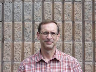 Meet Your Manager: Mark Gareau