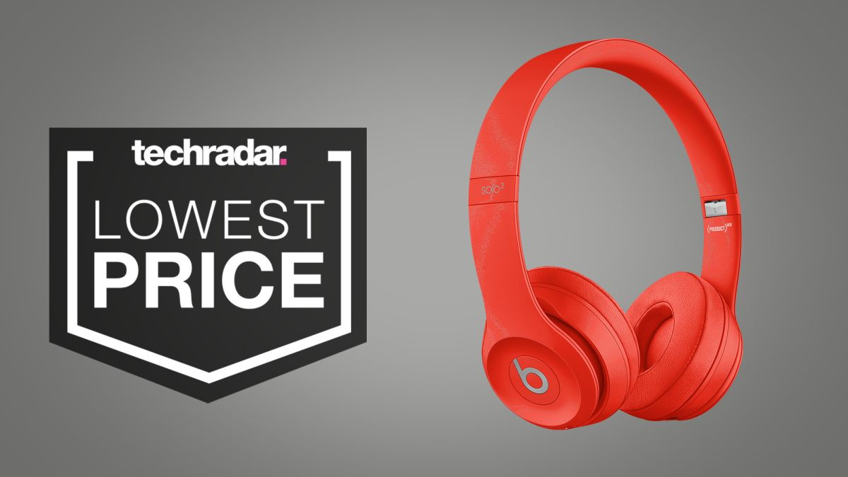 Quick – the Beats Solo3 wireless headphones are back down to their lowest price