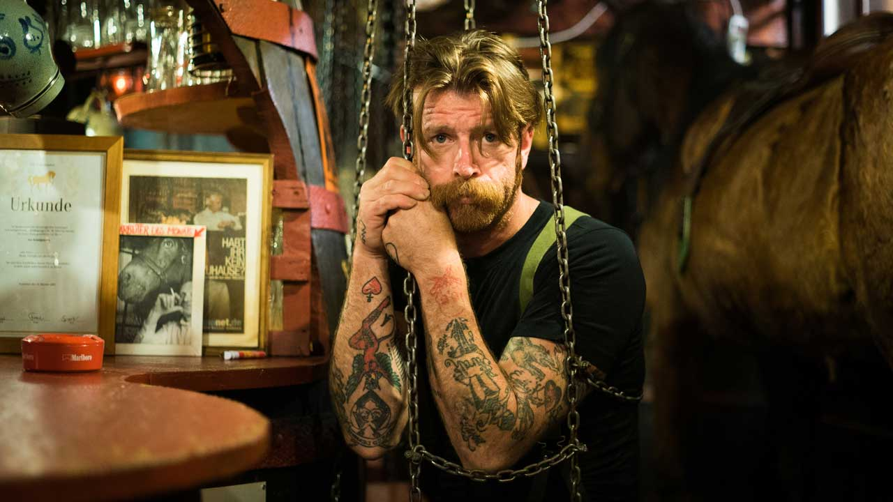 Eagles Of Death Metal's Jesse Hughes launches Mary J. Blige cover | Louder