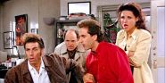 A Seinfeld Reunion? Here's What Jerry Seinfeld Is Saying Now