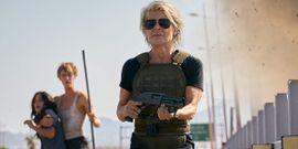Linda Hamilton Thinks Box Office May Have Finally Killed The Terminator Franchise