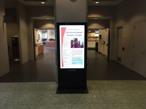 Department of Education Adopts Navori Labs Digital Signage