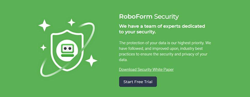 RoboForm 6