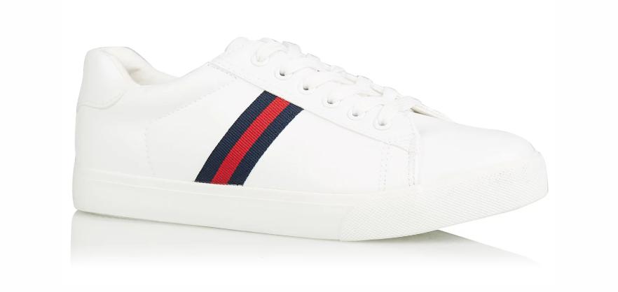 Asda's £10 Gucci look-alike trainers