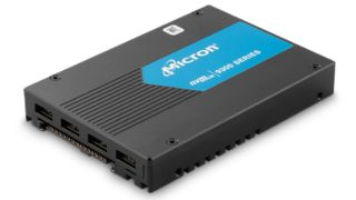 Micron's new 15TB SSD is almost affordable   TechRadar
