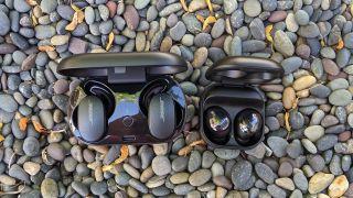 Samsung Galaxy Buds Pro vs. Bose QuietComfort Earbuds
