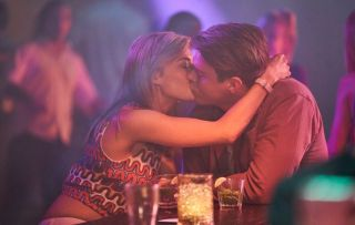Home and Away, Jasmine Delaney, Colby Thorne