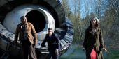 Timeless Review: NBC's New Sci-Fi Adventure Is Big And Crazy, But Takes Itself Too Seriously