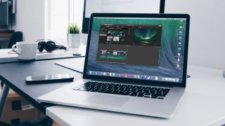 The best free Mac video editor