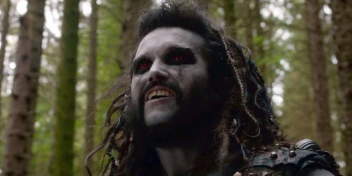 Emmett J. Scanlon as Lobo on Krypton