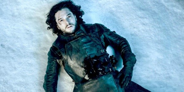 One Big Reason A Lot Of People Didn't Buy Jon Snow's Death Scene - CINEMABLEND