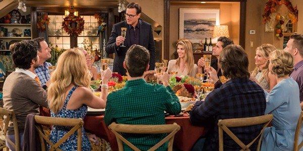 Fuller House Cast Netflix