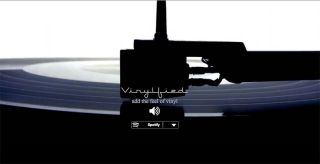 Vinylfied adds vinyl hiss to your Spotify streams | What Hi-Fi?