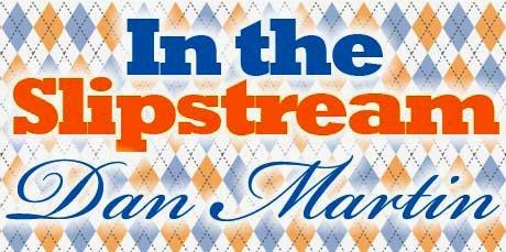 Dan Martin blog logo